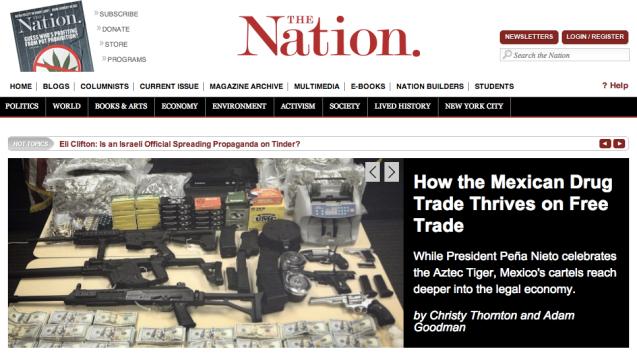 Nation_Capitalism&Cartels